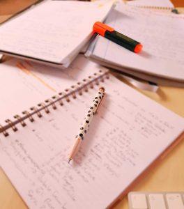 Cuadernos y apuntes de neddasoriano.com