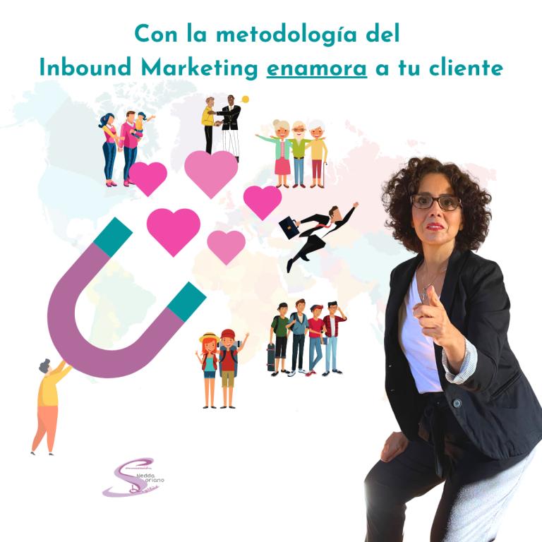 El inbound marketing enamorará a tus clientes